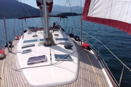 Beneteau Oceanis 473 for sale in Greece for €99,500 (£87,179)
