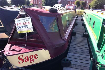South West Beta Marine for sale in United Kingdom for £44,995