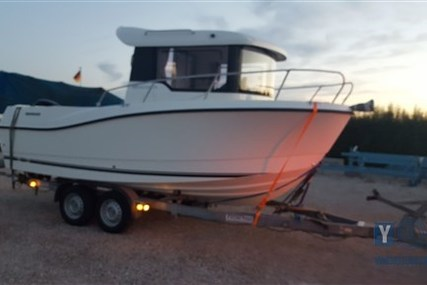 Quicksilver 605 Pilothouse for sale in Italy for €32,000 (£28,037)