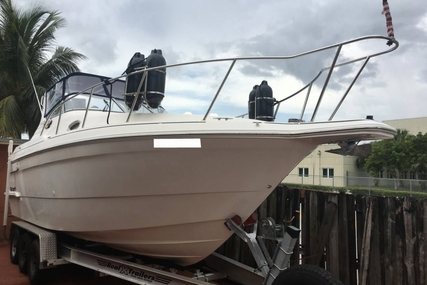 Wellcraft 2800 Martinique for sale in United States of America for $28,000 (£21,748)