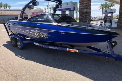 Malibu Wakesetter 23 LSV for sale in United States of America for $55,600 (£42,036)