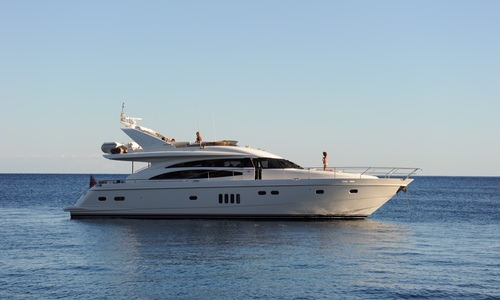 Image of Princess 21 for sale in Spain for €845,000 (£743,884) Spain