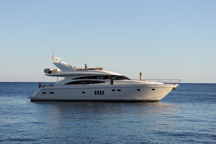 Princess 21 for sale in Spain for €845,000 (£745,926)