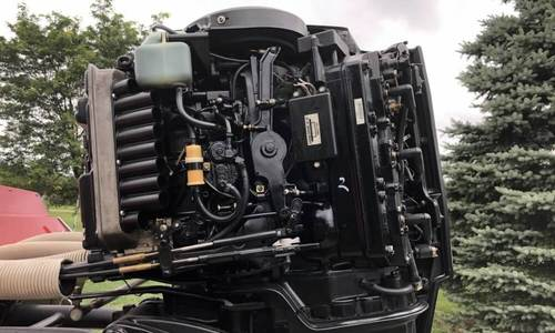Image of Crusader Cat 27 for sale in United States of America for $30,000 (£21,292) Eaton Rapids, Michigan, United States of America