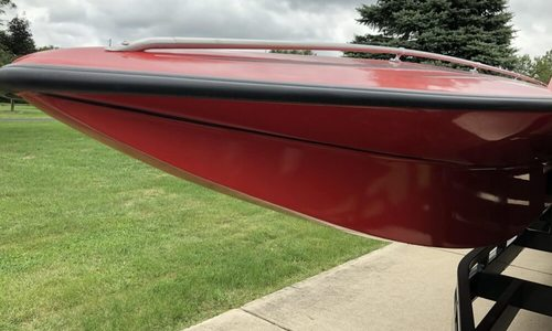 Image of Crusader Cat 27 for sale in United States of America for $30,000 (£22,948) Eaton Rapids, Michigan, United States of America