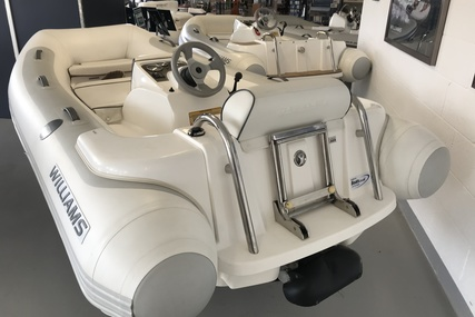 Williams TurboJet 325 for sale in United Kingdom for £4,950