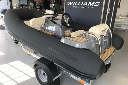 Williams Turbojet 285s 100HP for sale in United Kingdom for £29,950