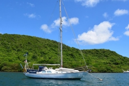 Camper And Nicholsons NICHOLSON 32 MK VII for sale in Saint Martin for $17,500 (£13,294)