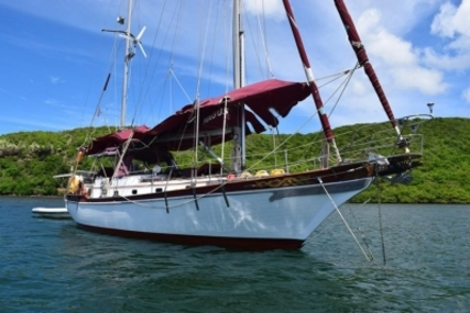 Trader 41 for sale in Saint Martin for $69,000 (£53,301)