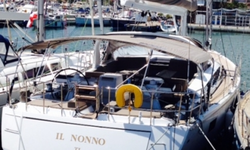 Image of Jeanneau JY 64 for sale in France for €985,000 (£869,535) HYERES, France