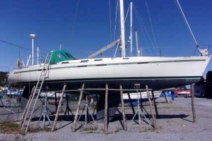 Beneteau First 45F5 for sale in Ireland for €54,950 (£48,368)