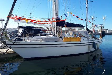 Contest 42 Ketch for sale in Portugal for £45,000
