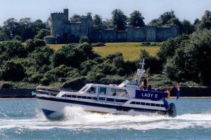 Aquastar Ocean Ranger 33 Aft Cabin for sale in United Kingdom for £64,950