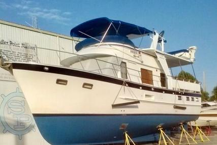 Defever 44' Offshore Cruiser for sale in United States of America for $180,000 (£136,749)
