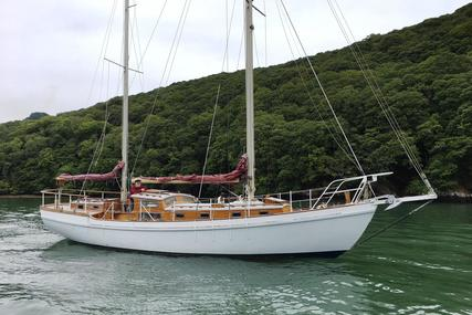 Maurice Griffiths 'Good Hope' ketch for sale in United Kingdom for £52,000