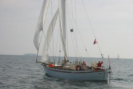 Colin Archer Bermudan Cutter for sale in Germany for €70,000 (£61,078)