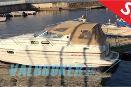 Sealine 328 Ambassador for sale in Italy for €46,000 (£40,879)
