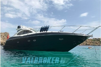 Sunseeker Portofino 47 for sale in Spain for €280,000 (£246,349)