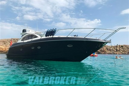 Sunseeker Portofino 47 for sale in Italy for €255,000 (£229,008)