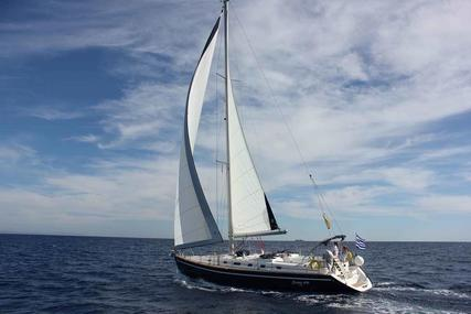 Ocean Star 51.1 for sale in Greece for €135,000 (£118,799)