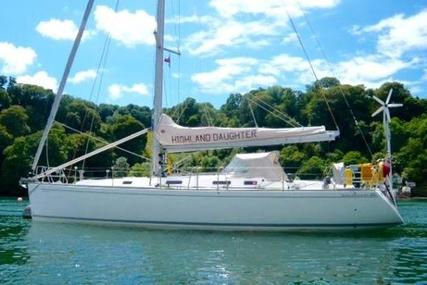 Salona 45 for sale in Italy for €129,500 (£115,085)