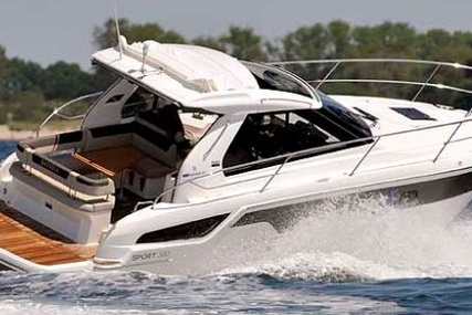 Bavaria Yachts Sport 330 HT for sale in United Kingdom for £147,500