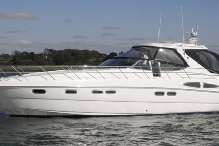 Sealine S48 for sale in United Kingdom for £139,950