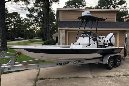 Majek 22 Xtreme for sale in United States of America for $57,900 (£44,756)