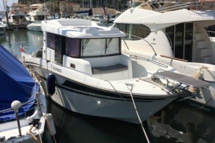 Beneteau Barracuda 9 for sale in France for €74,900 (£67,290)