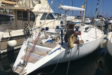 Stag 38 for sale in Italy for €14,000 (£12,530)