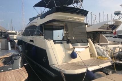 Beneteau Monte Carlo 5 for sale in France for €650,000 (£572,975)