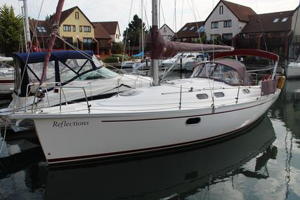 Gib'sea 33 for sale in United Kingdom for £35,000