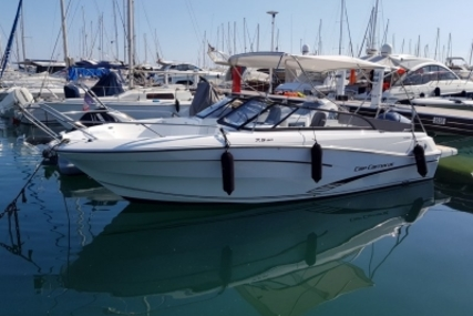 Jeanneau CAP CAMARAT 7.5 BR for sale in France for €66,500 (£58,024)