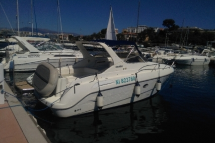 Sessa Marine SESSA 27 OYSTER for sale in France for €17,000 (£14,823)