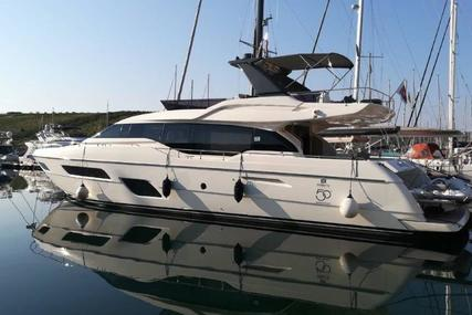 Ferretti Ferretti 700 for sale in Croatia for 2.550.000 € (2.240.084 £)