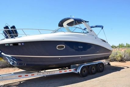 Sea Ray 280 Sundancer for sale in United States of America for $85,000 (£64,263)