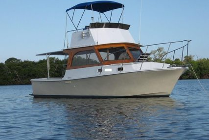 Vineyard Haven Hawk 30 for sale in United States of America for $38,500 (£29,452)