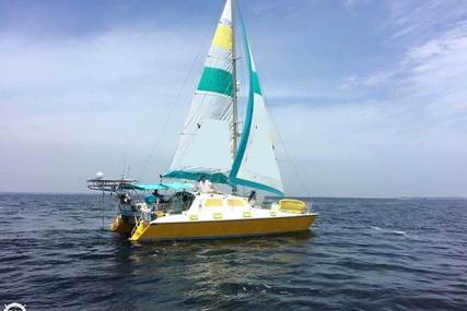 Kelsall Catamarans Kelly 38 for sale in United States of America for $175,000 (£136,386)