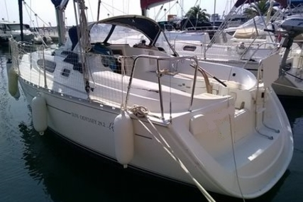 Jeanneau Sun Odyssey 29.2 for sale in France for €36,500 (£32,281)