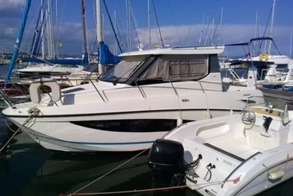 Quicksilver 855 cruiser for sale in France for €66,000 (£58,068)