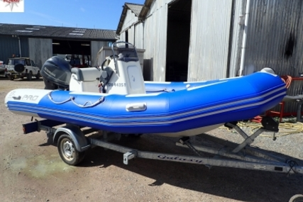 Zodiac 500 PRO II for sale in France for €14,500 (£12,525)