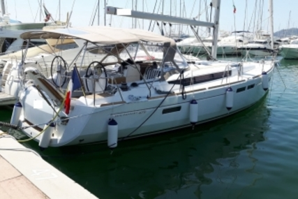 Jeanneau Sun Odyssey 479 for sale in France for €253,000 (£218,541)