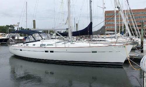 Image of Beneteau Oceanis 423 for sale in United States of America for $145,000 (£109,259) Stamford, CT, United States of America
