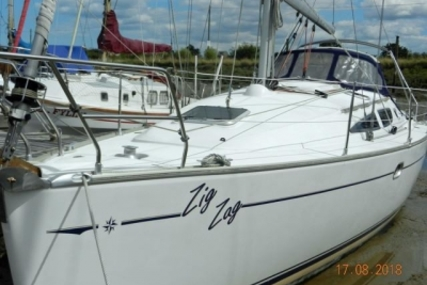 Jeanneau Sun Odyssey 35 Lifting Keel for sale in United Kingdom for £64,995