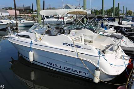 Wellcraft Excel 23SE for sale in United States of America for $15,000 (£11,413)