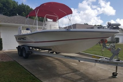 Epic 22 for sale in United States of America for $31,700 (£24,109)