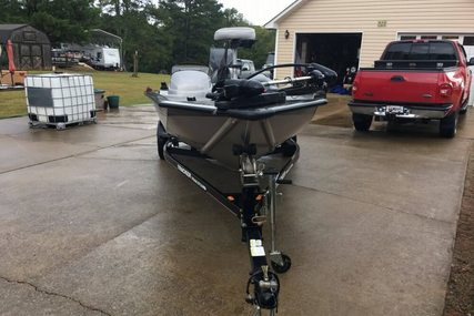 Bass Tracker Pro Pro-Team 190 TX 30th Anniversary Edition for sale in United States of America for $13,100 (£9,978)