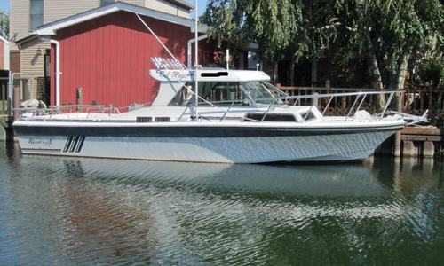 Image of Sportcraft 270 Fisherman for sale in United States of America for $20,500 (£15,871) Saint Clair Shores, Michigan, United States of America