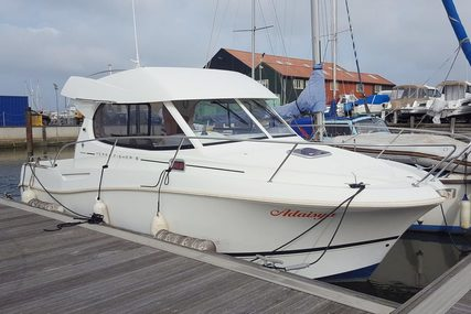 Jeanneau Merry Fisher 8 for sale in United Kingdom for £40,000