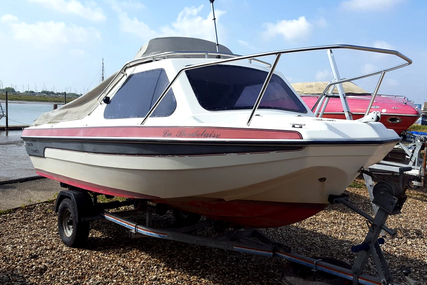 Marine Cruisette 14ft for sale in United Kingdom for £4,995